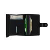 Picture of Secrid Miniwallet Matte Black