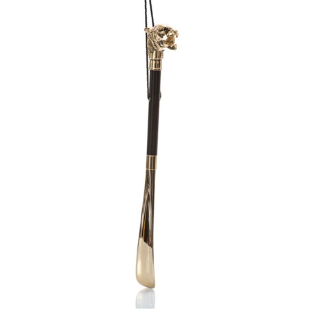 Picture of Pasotti Shoehorn Tigre Gold