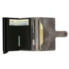 Picture of Secrid Miniwallet Vintage Grey-Black
