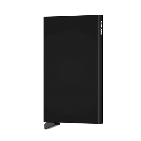 Picture of Secrid Cardprotector Black