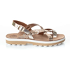 Picture of Fantasy Sandals S9017 FAY MOKA SPLASH