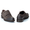 Picture of Boss M5080 BROWN NUBUCK
