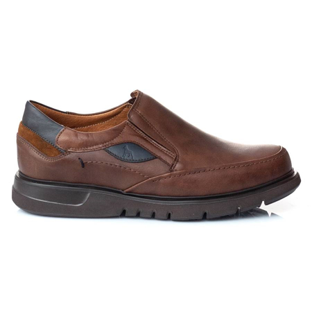 Picture of Boxer 21170 Tan