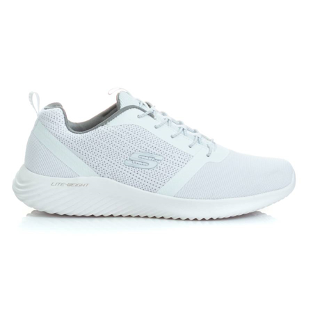 Picture of Skechers 52504 WHT
