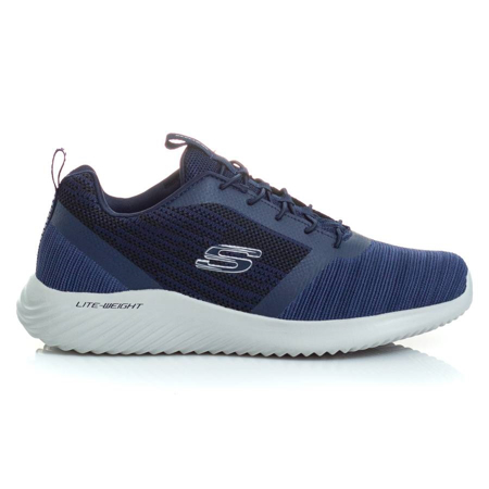 Picture of Skechers 52504 NVY