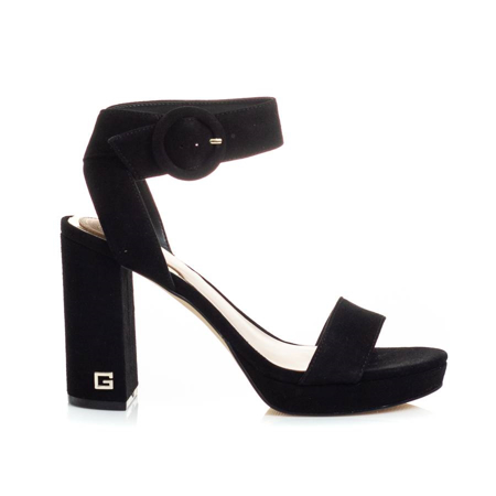 Picture of Guess FL6BRYSUE03 BLACK