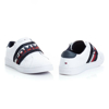 Picture of Tommy Hilfiger FW0FW04711 YBS WHITE