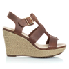 Picture of Clarks MARITSA95 GLAD TAN LEATHER 26149296