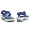 Picture of Clarks ARLA JACORY INDIGO 26149143