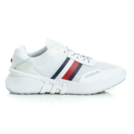 Picture of Tommy Hilfiger FW0FW04700 YBS WHITE