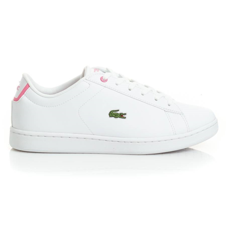 Picture of Lacoste Carnaby Evo BL2 7–37SUJ0012B53