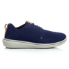 Picture of Clarks STEP URBAN MIX NAVY 26138175