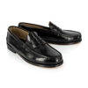 Picture of Sea and City City Leather C347700 Black
