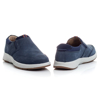 Picture of Clarks UN TRAIL STEP NAVY NUBUCK 26140380