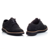 Picture of Clarks BANWELL LACE BLACK NUBUCK 26150312