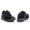 Picture of Clarks STEPSTROLL LACE BLACK 26148975