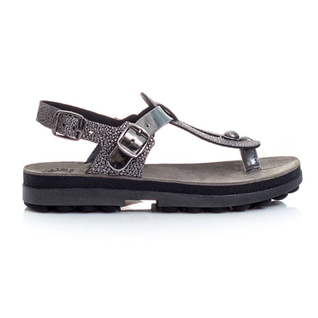 Picture of Fantasy Sandals S9005 MARLENA STELL ROCK