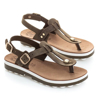 Picture of Fantasy Sandals  S9005 MARLENA OLIVE BRUSH