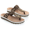Picture of Fantasy Sandals S9004 MIRABELLA OLIVE BRUSH