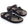 Picture of Fantasy Sandals S307 ARIADNI BLACK BRUSH