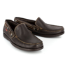 Picture of Sea and City 17702 DARK BROWN
