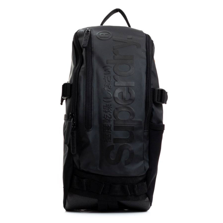 Picture of Superdry HARDY SWING BAG M9100013A 02A BLACK