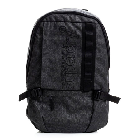 Picture of Superdry SLIMLINE TARP M9110039A 07Q GREY MARL