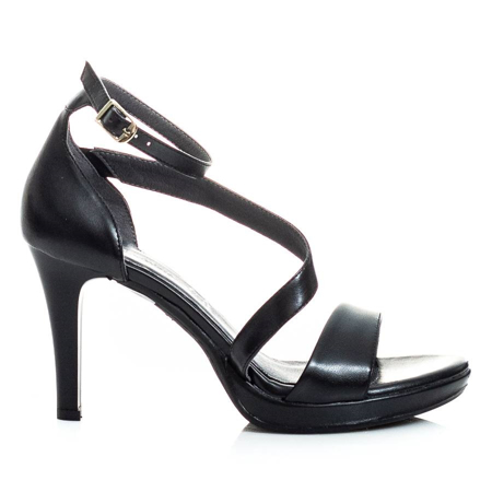 Picture of Ragazza RG0932 BLACK