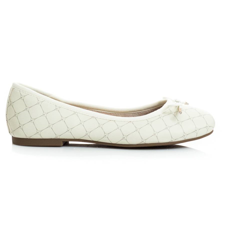 Picture of Tamaris 1-22101-24 433 CREAM/LOGO