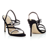 Picture of Guess FL6KANSUE03 BLACK