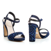 Picture of Menbur 21691 0021 MIDNIGHT BLUE
