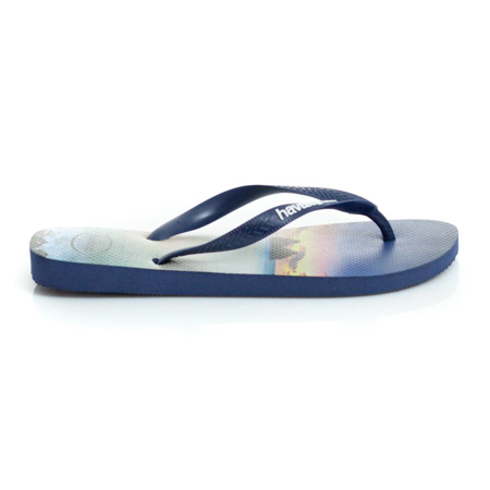 Picture of Havaianas 4127920-4368 HYPE NAVY