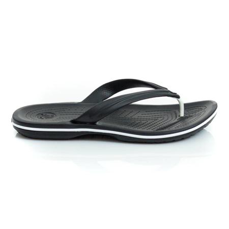 Picture of Crocs Crocband Flip 11033-001
