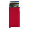 Picture of Secrid Cardprotector Red