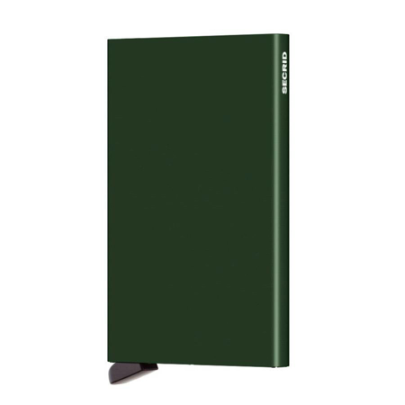 Picture of Secrid Cardprotector Green