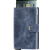 Picture of Secrid Miniwallet Vintage Blue