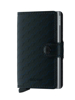 Picture of Secrid Miniwallet Optical Black-Titanium