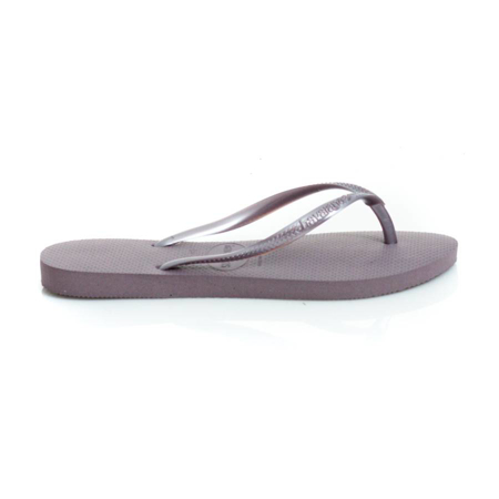 Picture of Havaianas 4000030-7602  SLIM LILAC