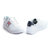 Picture of Tommy Hilfiger FM0FM02843 YBR WHITE