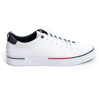 Picture of Tommy Hilfiger FM0FM02285 100 WHITE