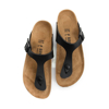 Picture of Birkenstock GIZEH BS BLACK 0043693