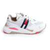 Picture of Tommy Hilfiger EN0EN00984 0LC WHITE/GLAMOUR