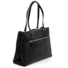 Picture of Guess BECCA HWVG774223 BLACK