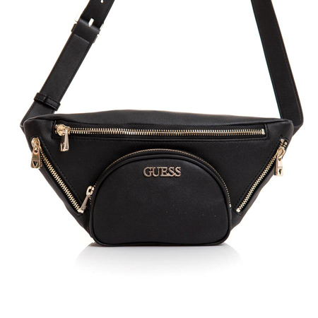 Picture of Guess New Vibe HWVG775080 BLACK