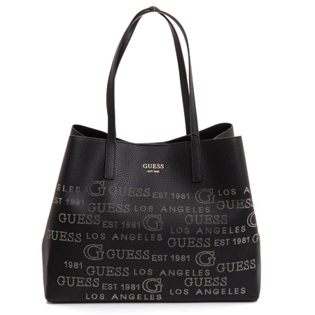 Picture of Guess VIKKY HWPF699524 BLACK