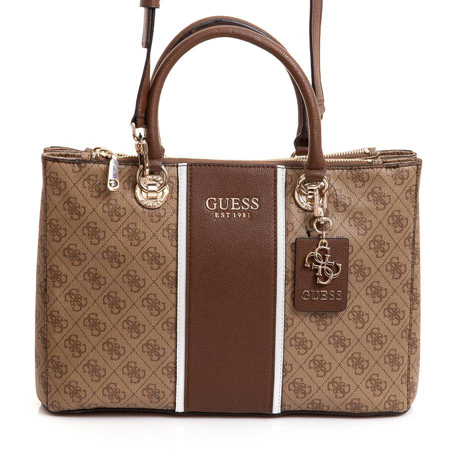 Picture of Guess CATHLEEN HWSG773723 BROWN