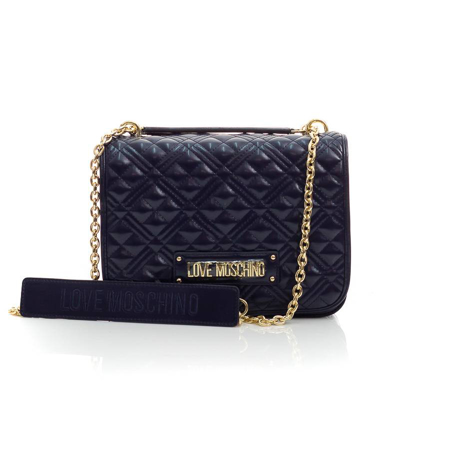 Picture of Love Moschino JC4000PP1BLA0751