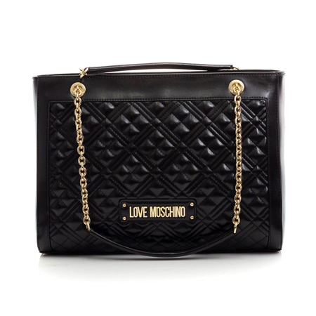 Picture of Love Moschino JC4010PP1BLA0000