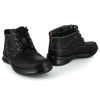 Picture of Clarks COTRELL RISE Black Oily Leather 26119612