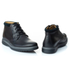 Picture of Clarks UN GEO MID GTX Black Leather 26136808